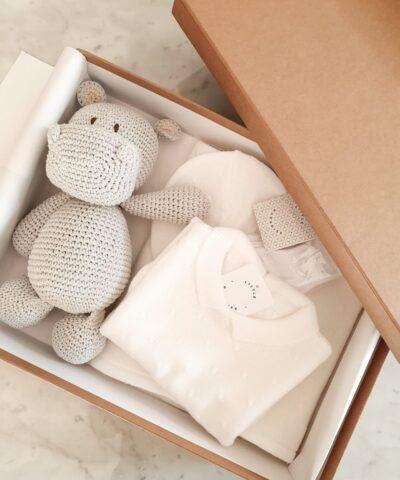 Kits y Baby Box